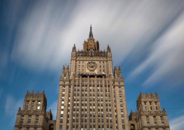 صحبت تلفنی وزیر خارجه روسیه و ازبکستان در خصوص افغانستان