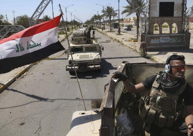 معاون خلیفه گروه تروریستی داعش در عراق کشته شد