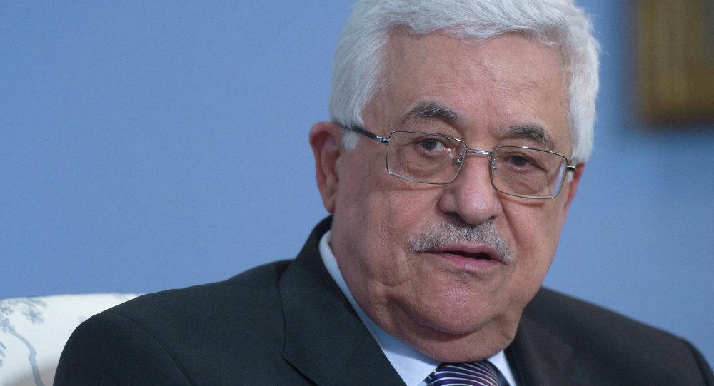 رئیس تشکیلات خودگردان فلسطین خواستار اجرای قطعنامههای سازمان ملل علیه اسرائیل شد