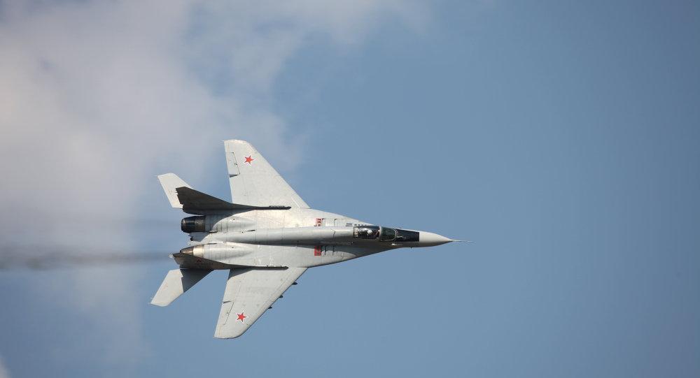 طیاره میگ - 29