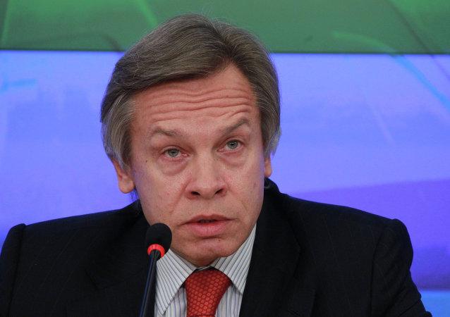 الکسی پوشکوف