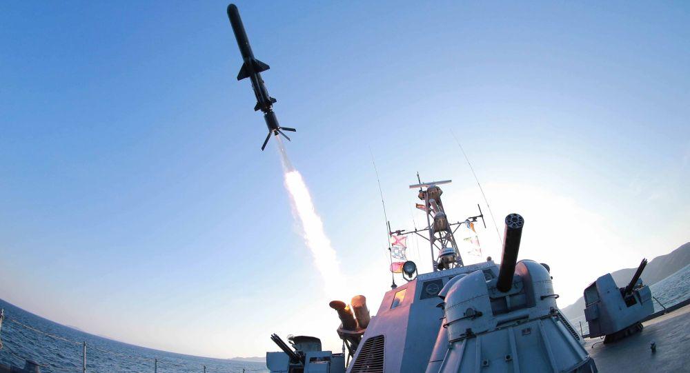 کوریای شمالی ممکن به اسلحه جدید دست پیدا کرده باشد