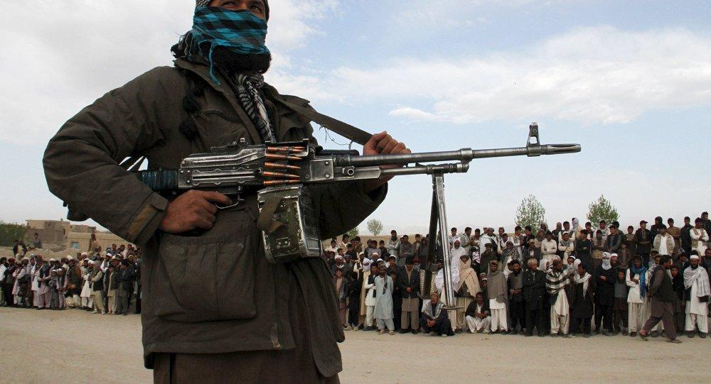 نیروهای دولتی تسلیم شدند، طالبان سربریدند