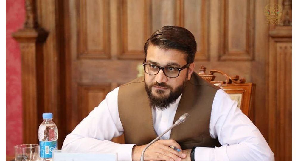 محب: شیخ رشید را به دلیل افشای حمایت پاکستان از طالبان را تحسین میکنم