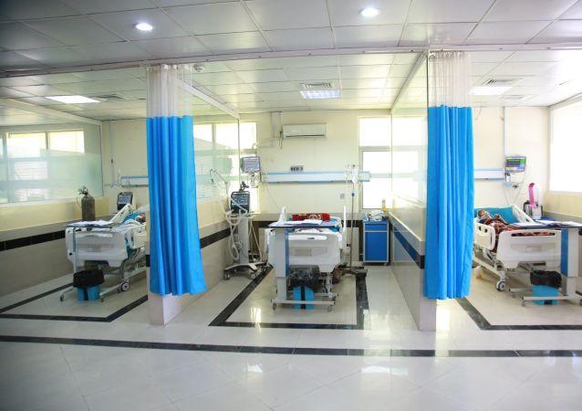 جان باختن 28 بیمار کرونایی در یک شبانه روز در افغانستان