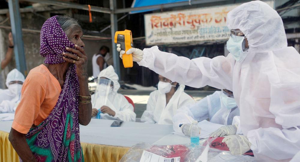 کرونا در هند؛ ابتلای بیش از 19هزار هندی در 24 ساعت گذشته