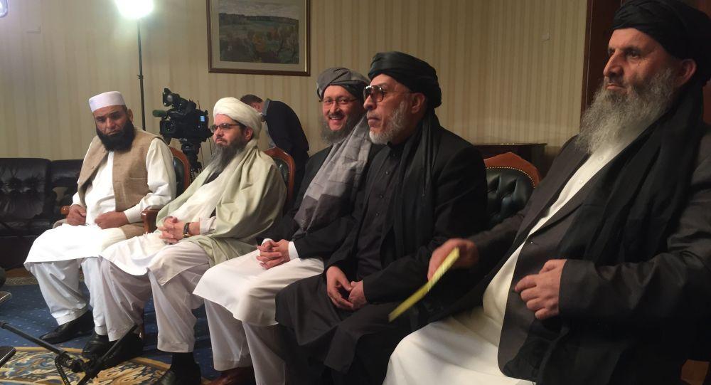 روسیه قصد دارد تا طالبان را به مسکو دعوت کنند