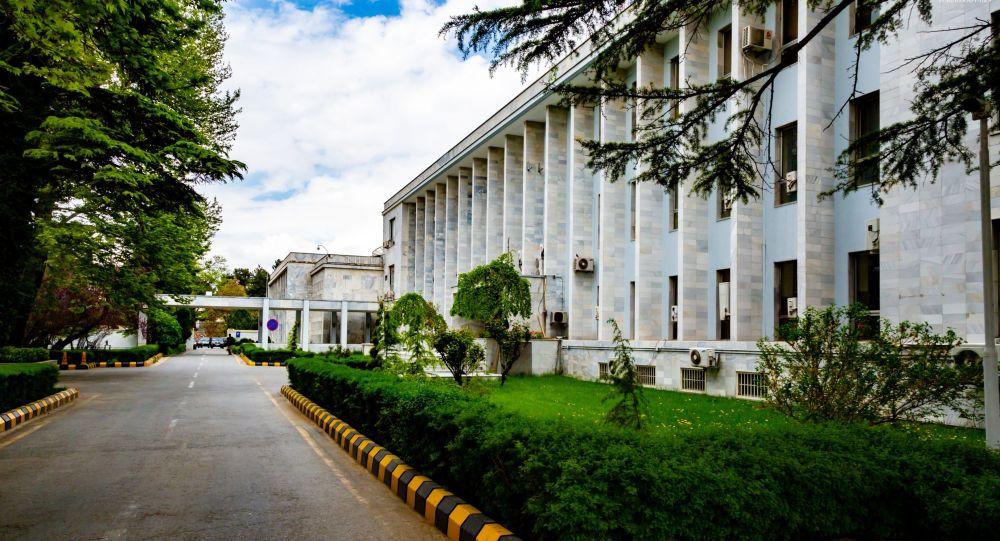 وزارت خارجه افغانستان: پاکستان باید راههای اکمالاتی و مواصلاتی طالبان را ببندد