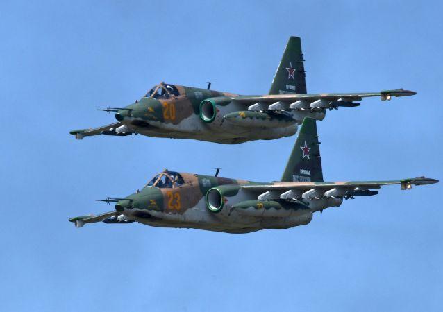 جنگندههای روسی وارد منطقه مرزی تاجیکستان با افغانستان شدند