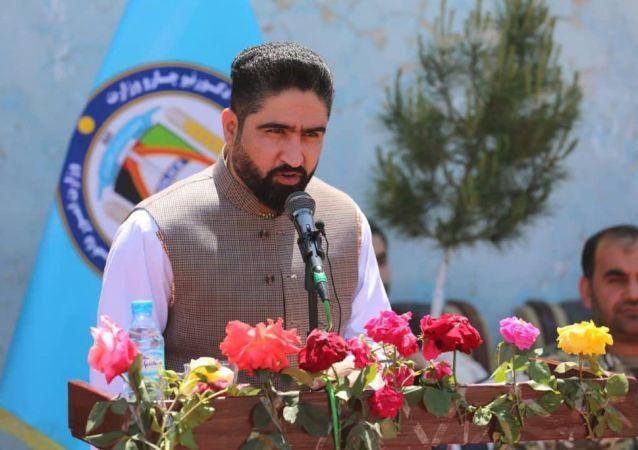 خودکشی یک سرباز در لوگر؛ آرین: میرزکوال 7 میلیون افغانی پول مساعدت سربازان دزدی کرد