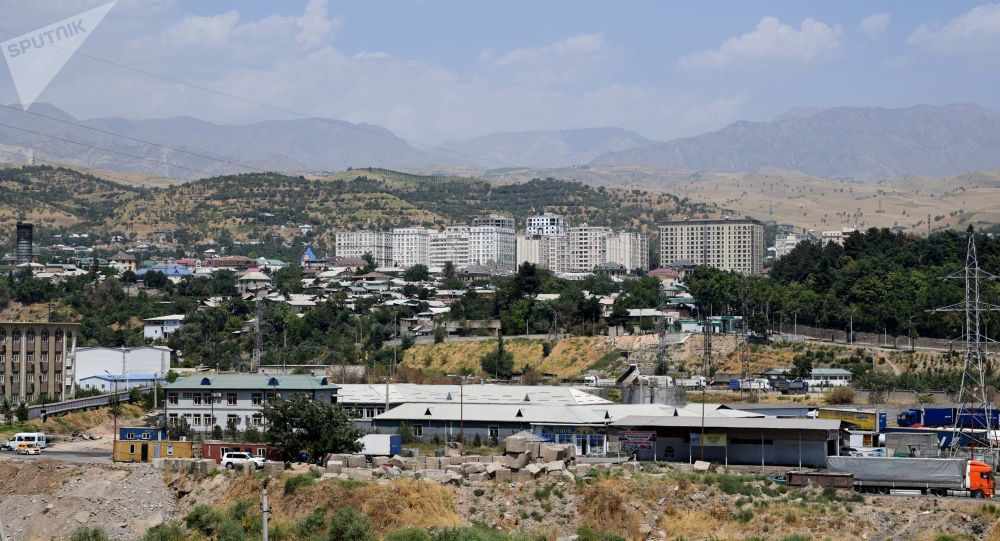 وخیم شدن اوضاع امنیتی افغانستان؛ تاجیکستان از سازمان پیمان امنیت جمعی کمک خواست