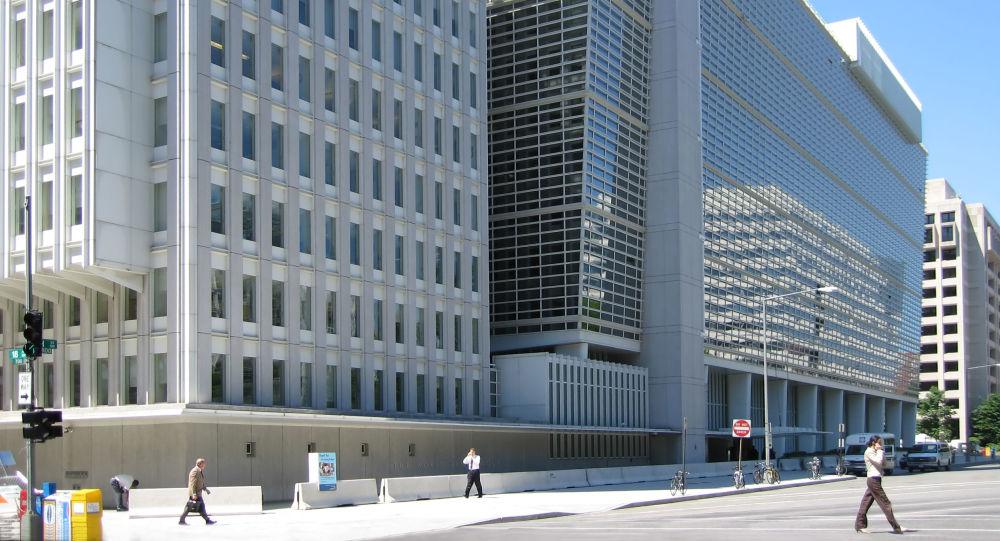 بانک جهانی: بدهی کشورهای فقیر رکورد زد