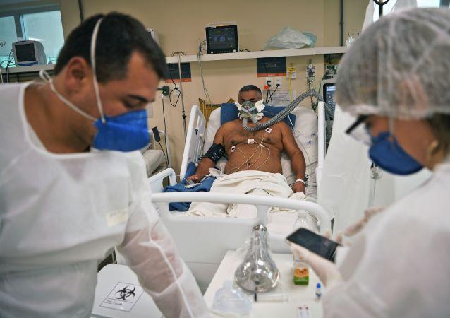 خبر بد: رقم بی سابقه مبتلایان جدید به کرونا در برزیل طی 24 ساعت اخیر