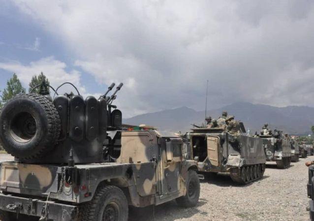 کشته شدن و زخمی شدن بیش از 300 طالب مسلح در مناطق مختلف افغانستان