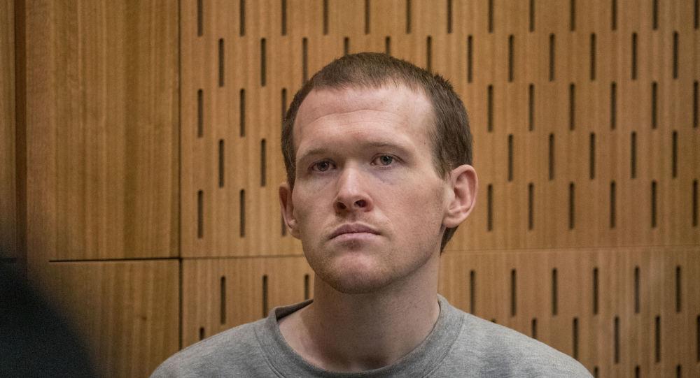 عامل تیراندازی در مساجد نیوزلند به حبس ابد محکوم شد