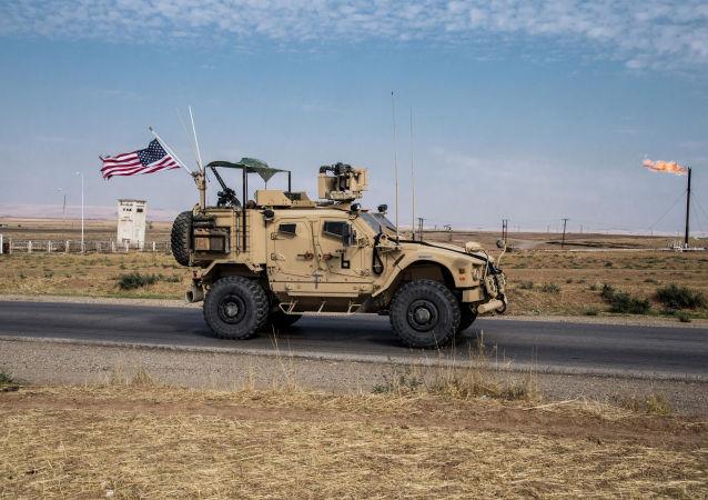 طرح جدید آمریکا برای وارد آوردن فشار بر سوریه
