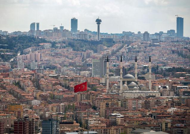 پاسخ ترکیه به اعتراض عراق