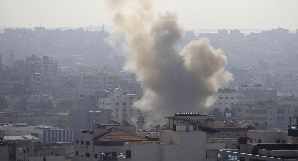 شرایط حماس برای برقراری آتش بس با اسرائیل