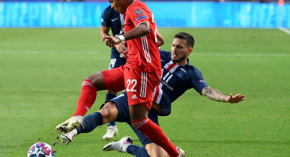 Le PSG affronte le Bayern Munich en finale de Ligue des champions à Lisbonne