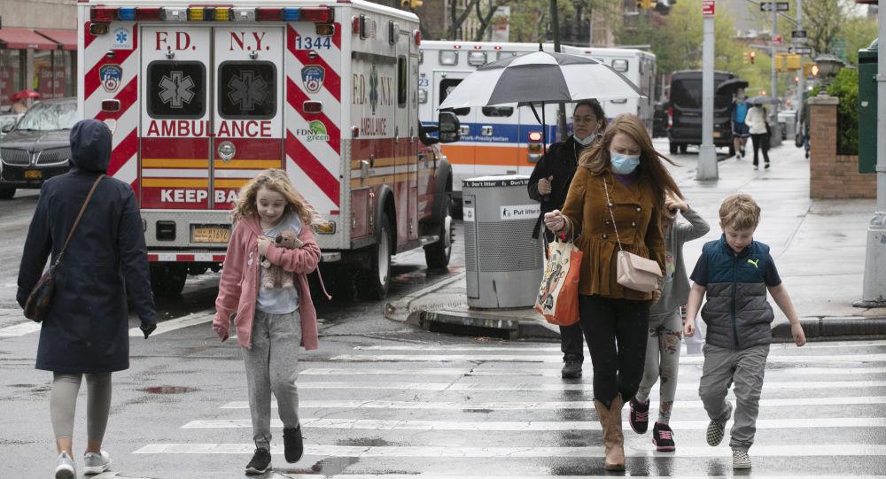 مقامات نیویارک به مردم: واکسین بزنید، 100 دالر دریافت کنید