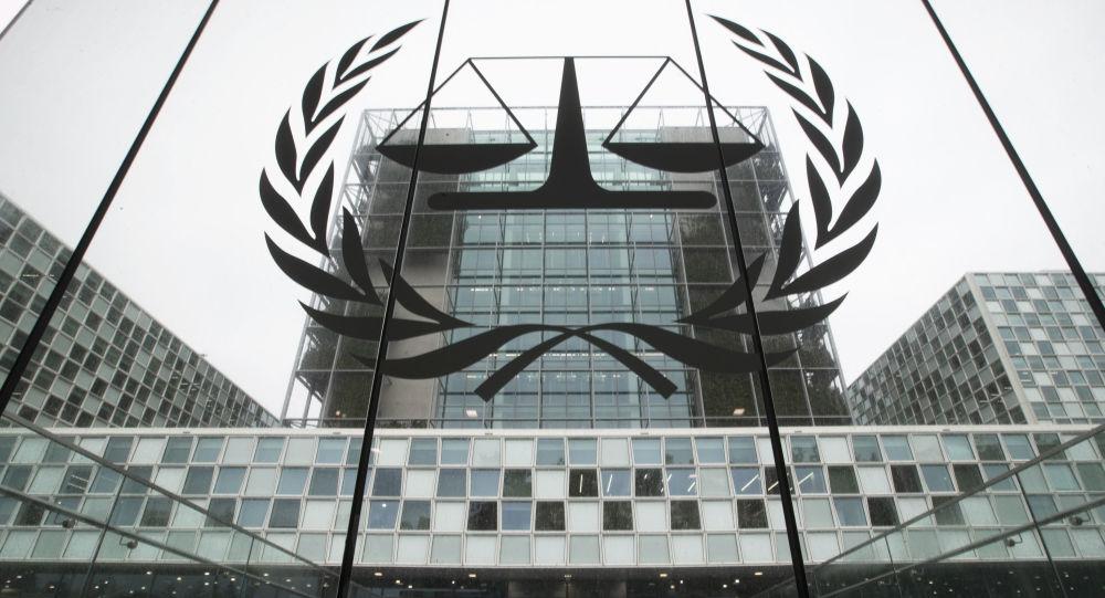 دادگاه جنایی بین المللی از سازمان ملل متحد: از افغانستان که نمایندگی میکند