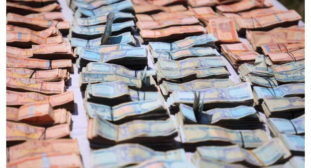 ضربالاجل وزارت مالیه به شرکتهای بدهکار برای جمعآوری ۵ میلیارد افغانی