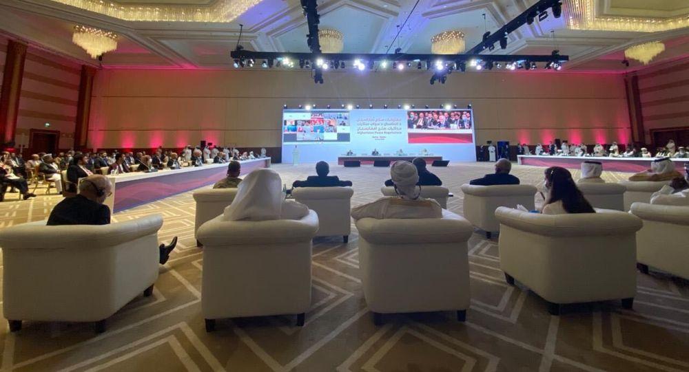 امیدواری یک عضو هیئت گفتگو کننده صلح برای حل اختلافات