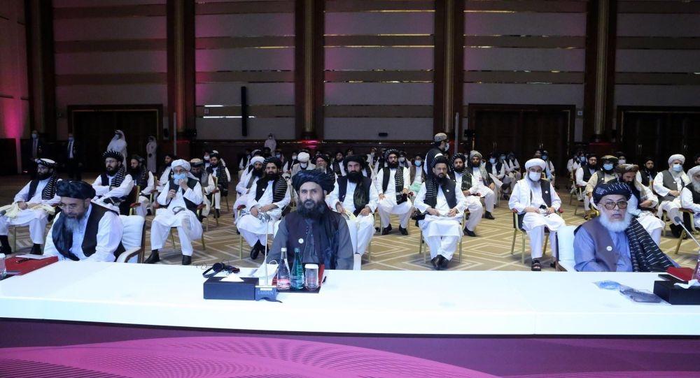 اعضای هیات گفت و گو کنندگان گروه طالبان چه کسانی استند؟