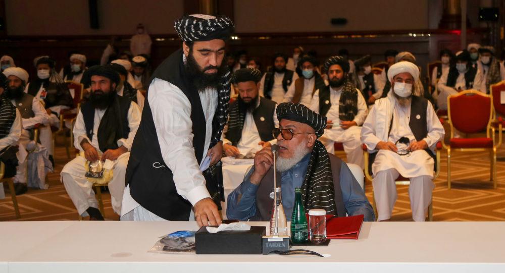 رهبر طالبان زنده است؟