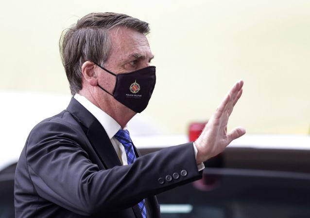 متهم شدن رئیس جمهور برازیل به جنایت علیه بشریت