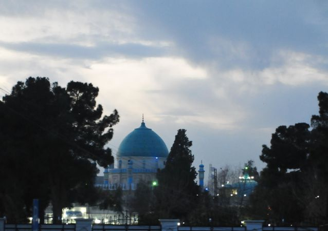 یورش طالبان بر حوزه هفتم شهر کندهار
