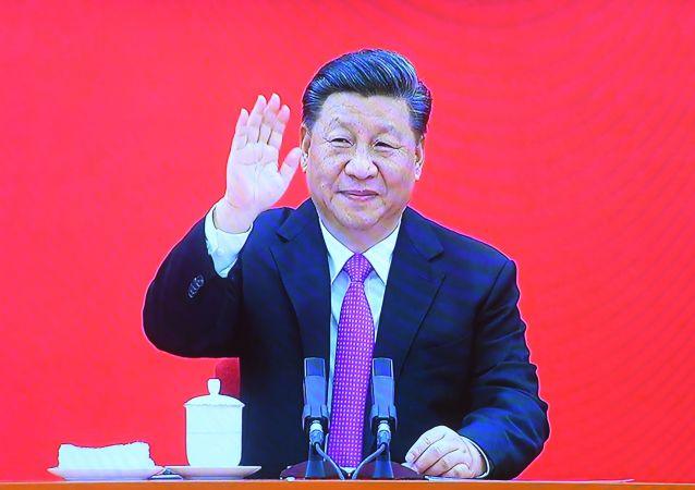 هشدار رئیس جمهور چین از شکلگیری جنگ سرد جدید