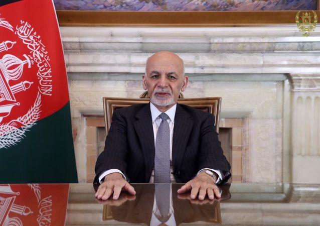 انتقاد رئیسجمهور غنی از پاکستان؛ حامیان طالبان ویرانی ما را جشن میگیرند