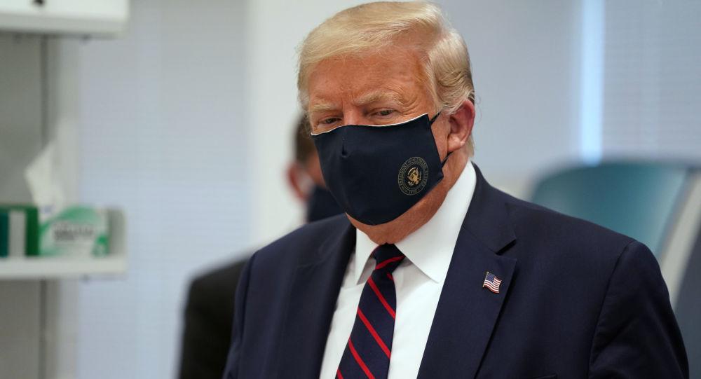 ترامپ فرمان عفو 73 نفر را صادر کرد