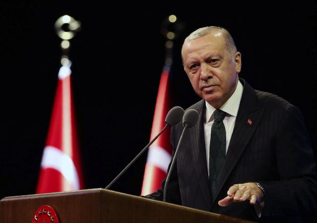 اردوغان پیروزی بایدن را تبریک گفت
