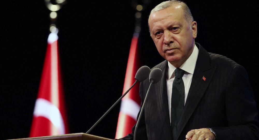 اردوغان: ترکیه دوست دارد نیروهای امریکایی از سوریه و عراق به مانند افغانستان بیرون شوند