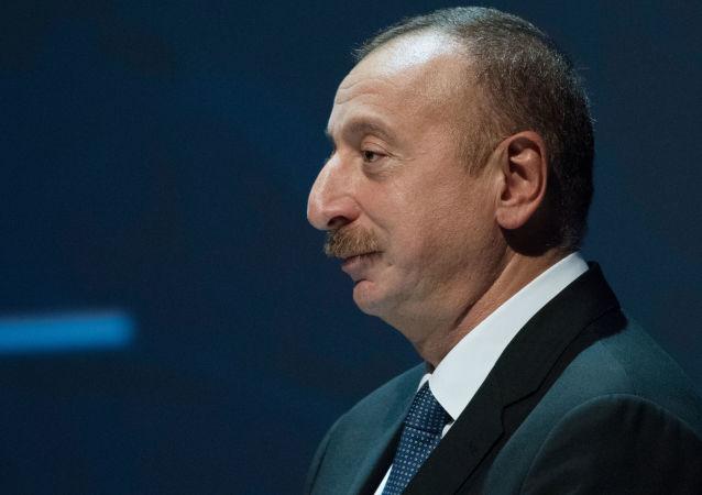 علیاف از نبود شواهد مبنی بر حمایت نظامی ترکیه از آذربایجان سخن گفت