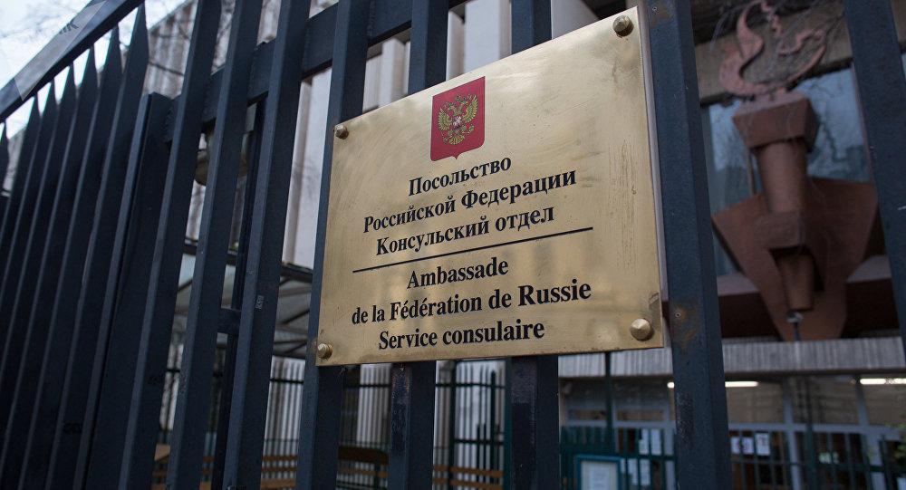 امریکا، 10 دیپلمات روسی را اخراج میکند