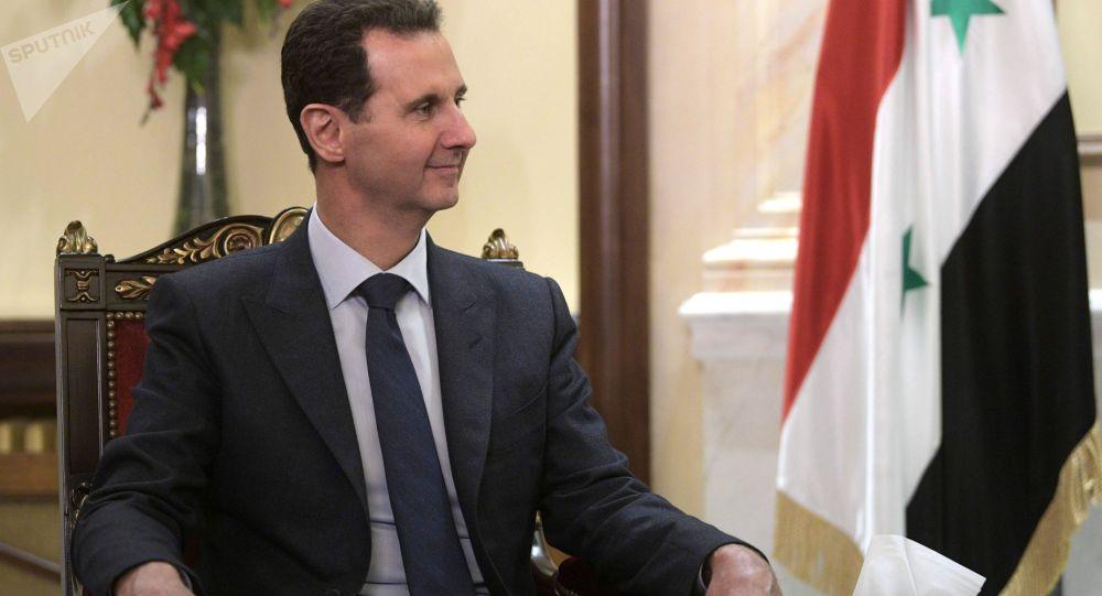 بشار اسد: جنگجویان از سوریه به قره باغ منتقل می شوند