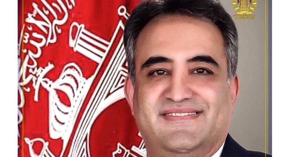 والی بلخ فرار نیروهای مرزی به تاجیکستان را رد کرد