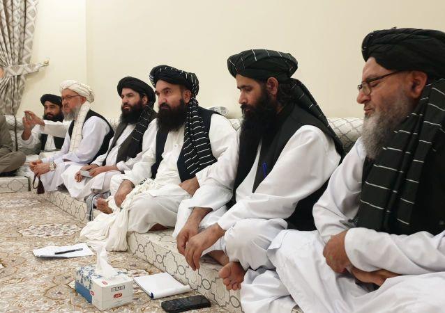 گروه طالبان اعمال محدودیت برای مذاهب در افغانستان را رد کرد