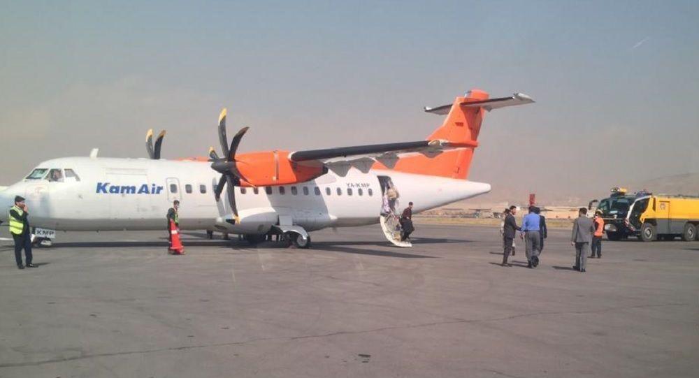 فرار از افغانستان؛ کام ایر هواپیماهایش را به ایران میبرد