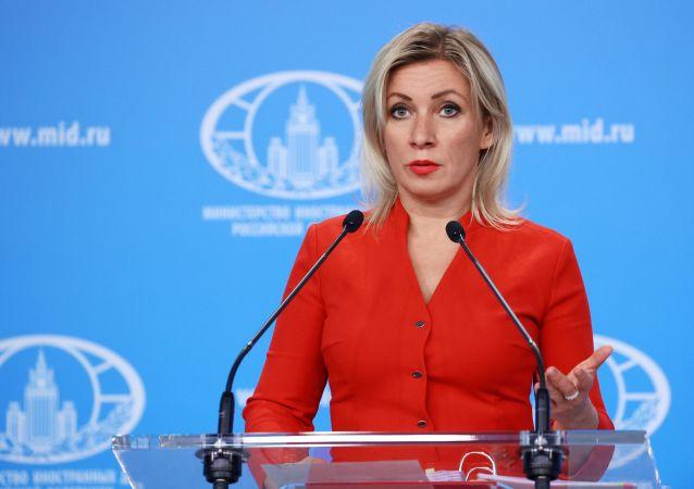 روسیه: بیانیههای غرب، قشنگ اما ساختگی است
