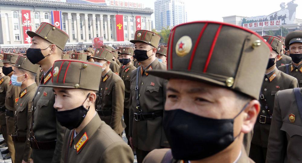 یک مقام اطلاعاتی کوریای شمالی از فروش اسلحه به ایران خبر داد