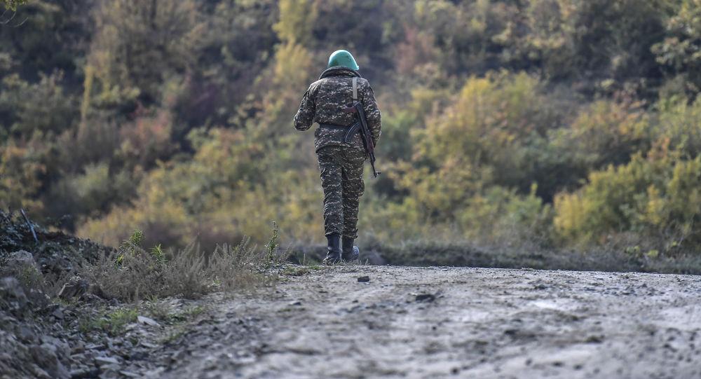 ارمنستان پرواز برفراز قره باغ را ممنوع اعلام کرد