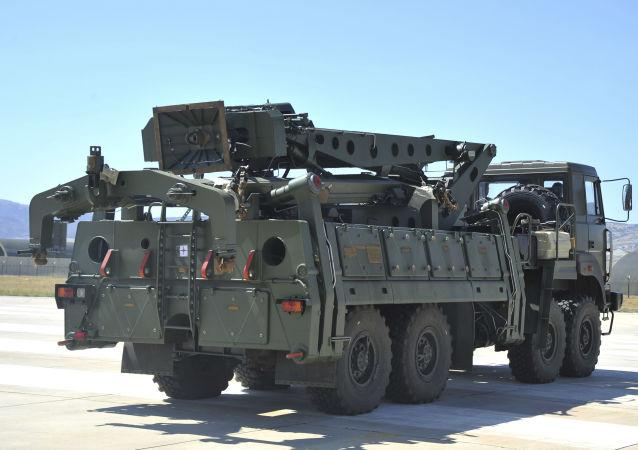 ترکیه شرط خرید دور دوم  سامانه اس-400 روسی را اعلام کرد