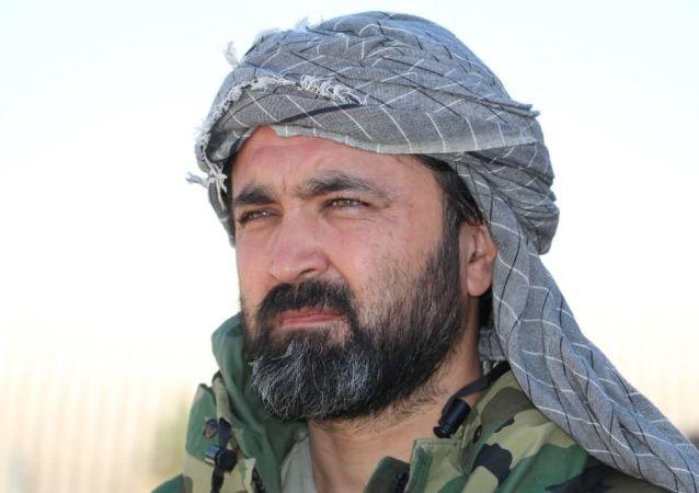والی فاریاب: رهبران  طالبان افراد خود را به خاطر به دست آوردن یک متر جا به کشتن میدهند