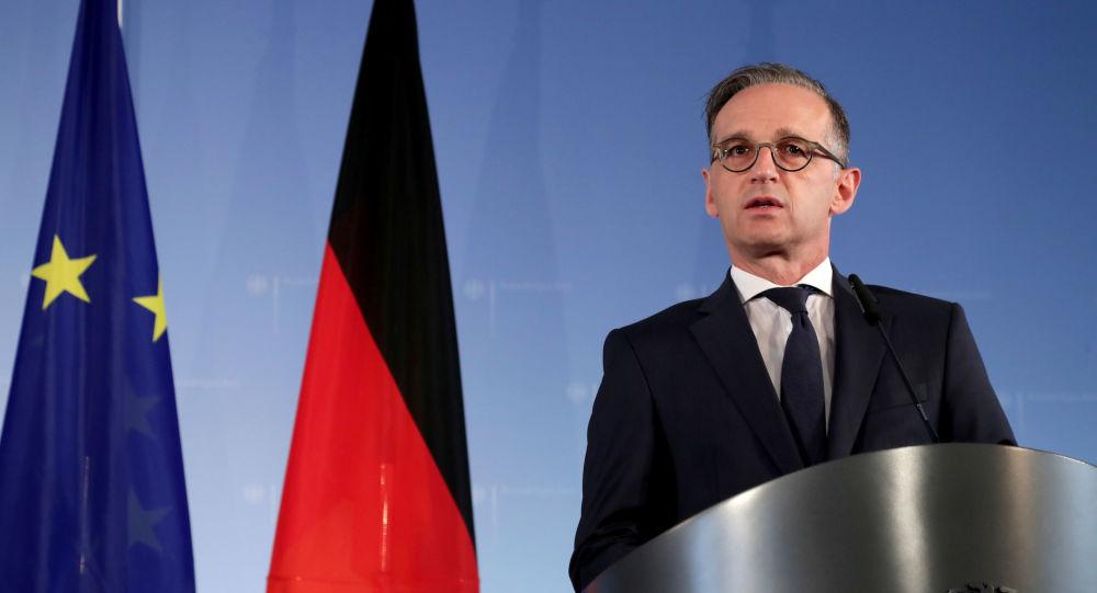 وزیر خارجه آلمان: امنیت در اروپا بدون روسیه ممکن نیست