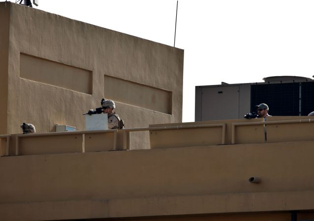 سفیر امریکا در عراق که در ترور سلیمانی دست داشت ازسوی ایران تحریم شد