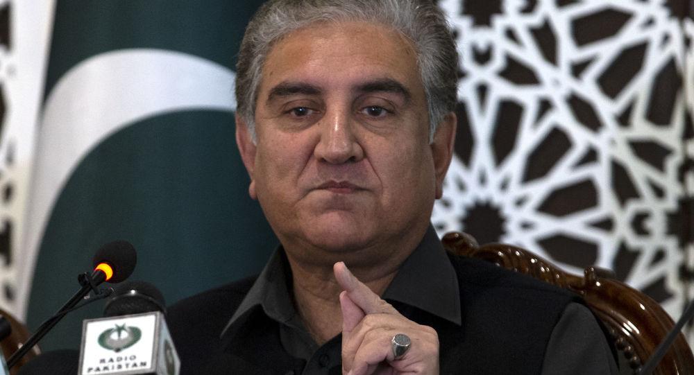 قریشی: پاکستان خواهان صلح و ثبات در افغانستان است